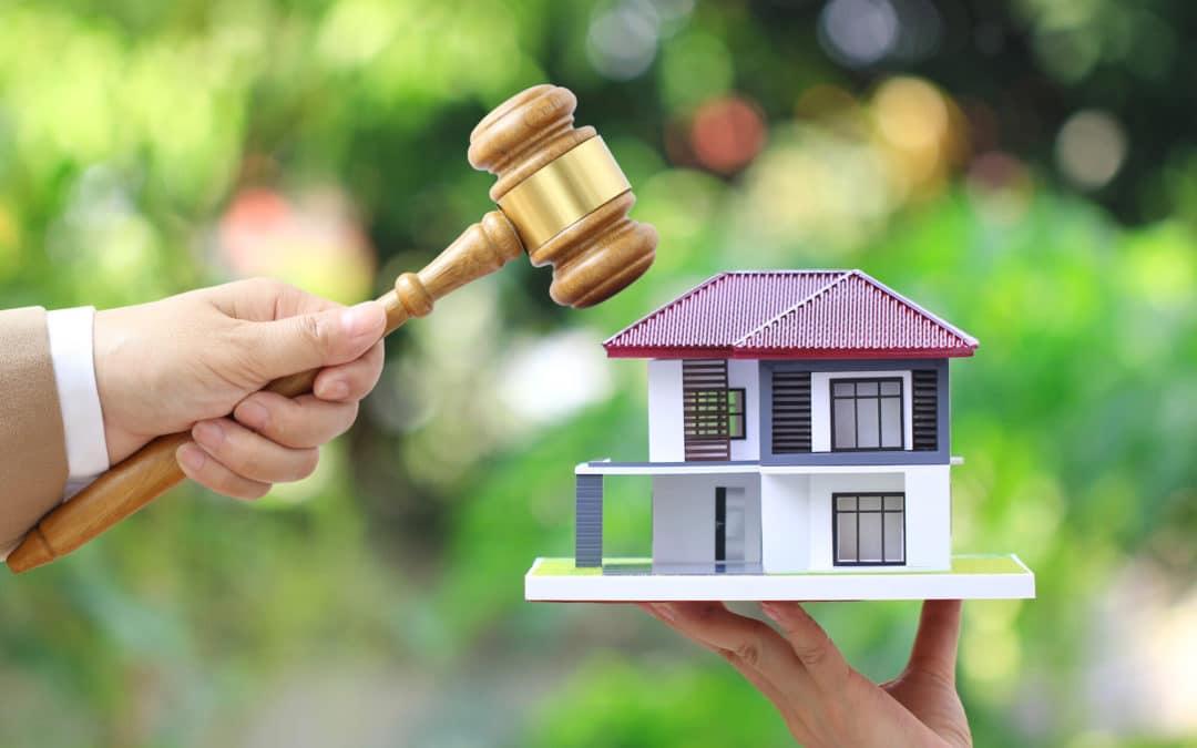 property lien