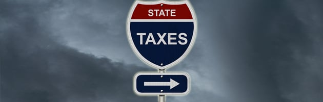 new york state tax resolution