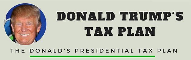 Donald Trump's Tax Plan?