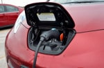 electric cars and tax credits