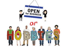 hobby or business irs considerations