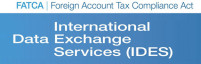 international data exchange services ides