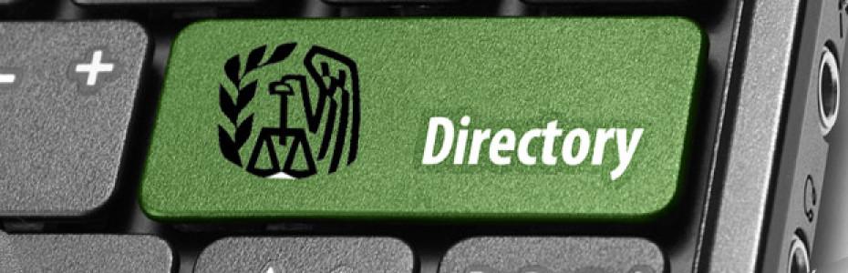 irs tax preparer directory