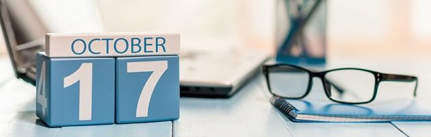 october 17th tax filing extension deadline 2016