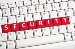 online tax website security