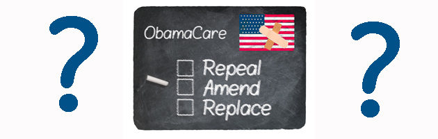 obamacare repeal and taxes