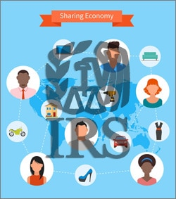 sharing economy and taxes