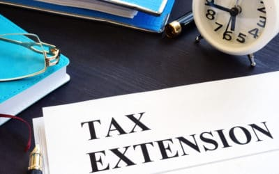 I Need Time: What You Need to Know About Filing an Extension for Taxes