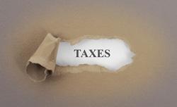 tax myths