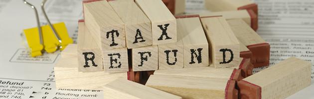 tax refund - ways to use it