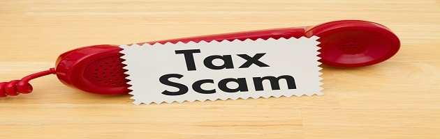 Officials Bust Multi-Million Dollar Tax Scheme